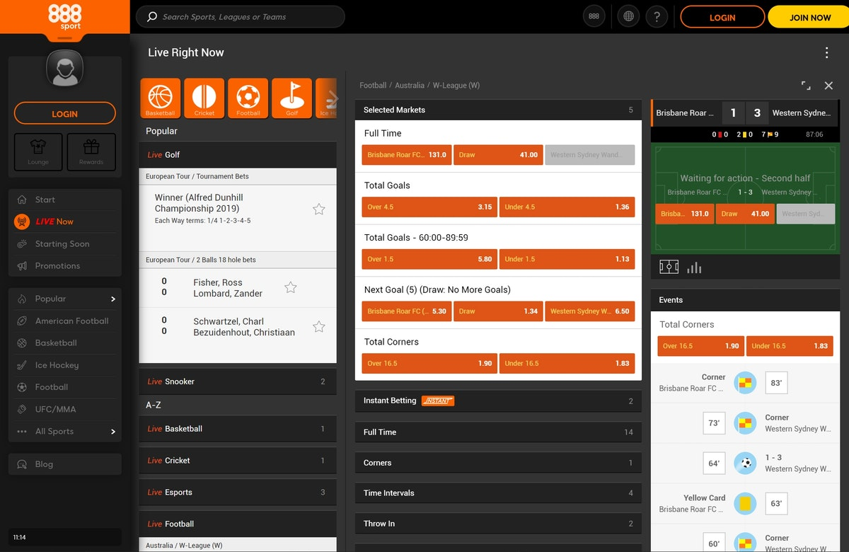 Online betting canada sportsbook thomas bettinger landstuhl