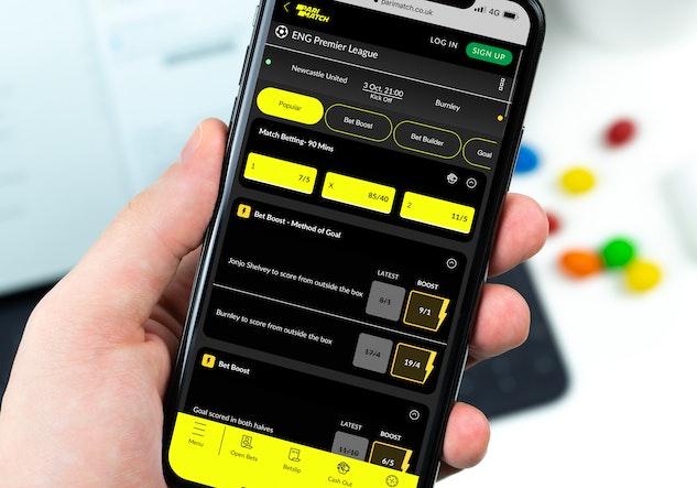 Parimatch mobile betting ladbrokes value of 10 bitcoins
