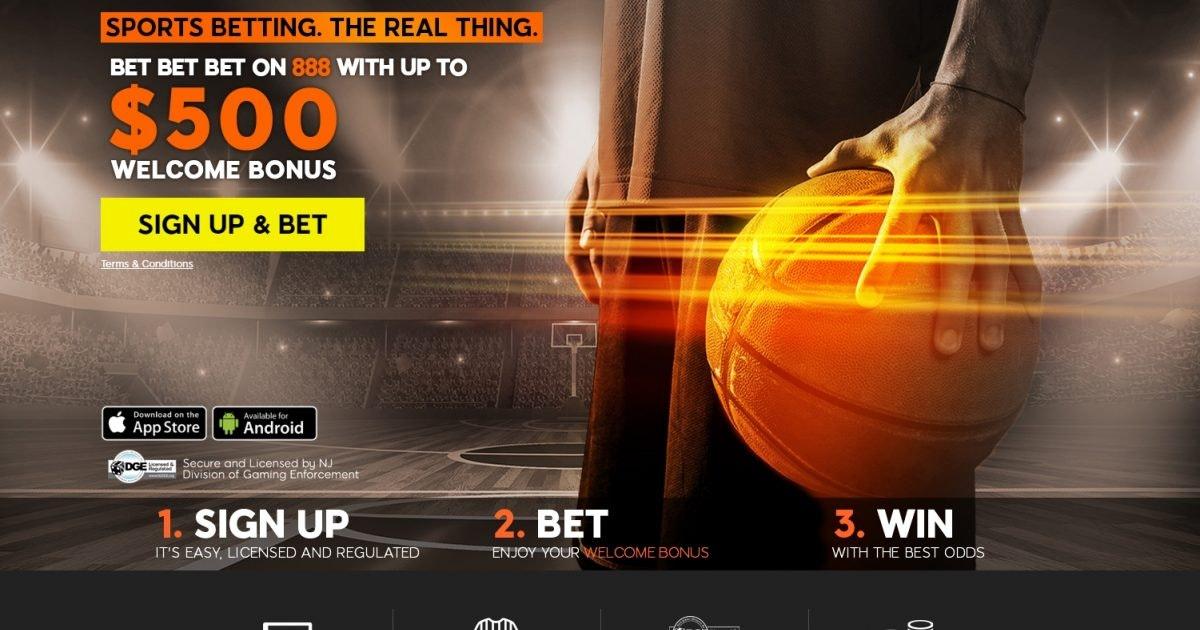 888sport New Customer Offer 88 Sign Up Offer Aug 2020