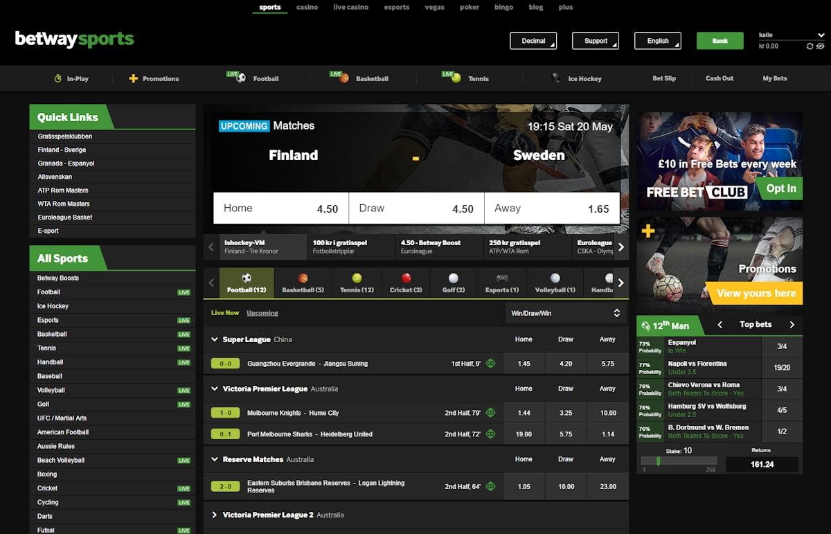 Uk online betting companies in malta mike bettinger welding