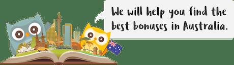 betting bonus australia