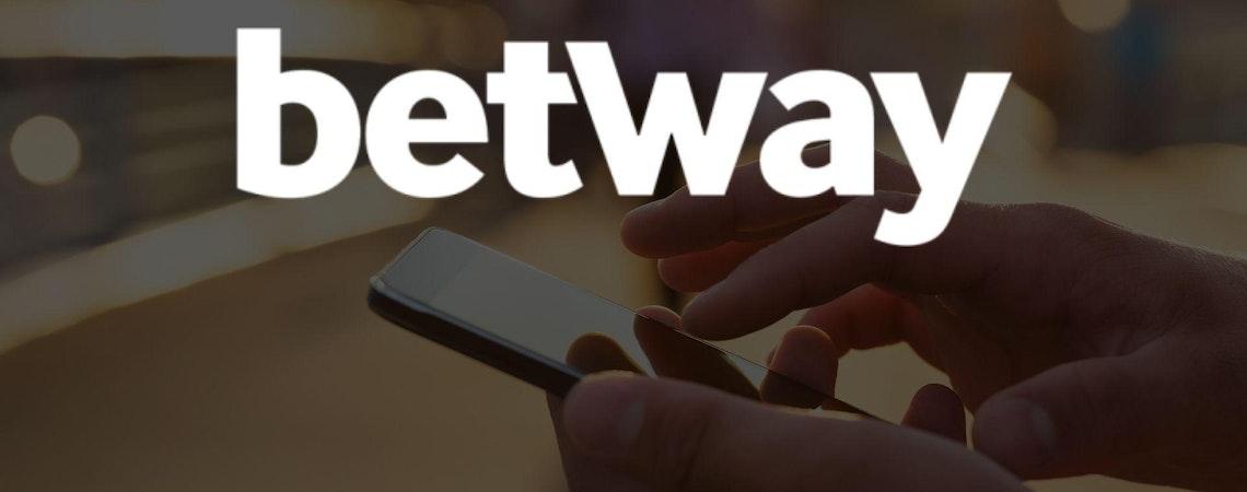 Betway App Banner