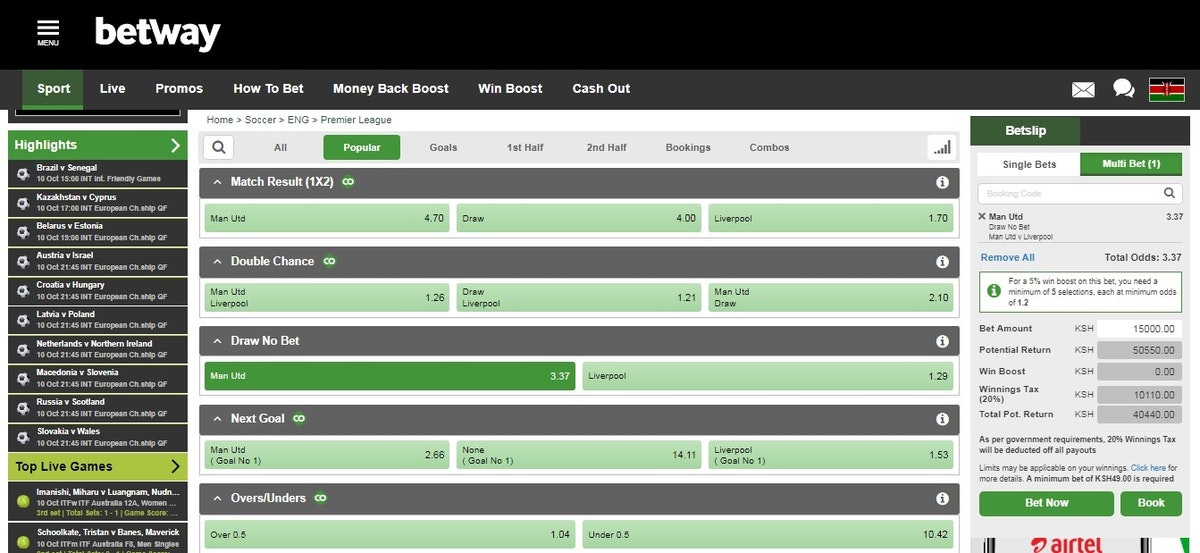 Malta based betting companies in kenya aiding or abetting wyoming statutes