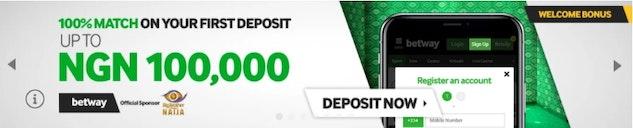 Online sport betting in nigeria what is bta bet on sports free