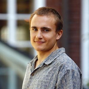 Mason Kelliher