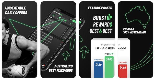 New betting sites australia time betting beras basah sejarah wali