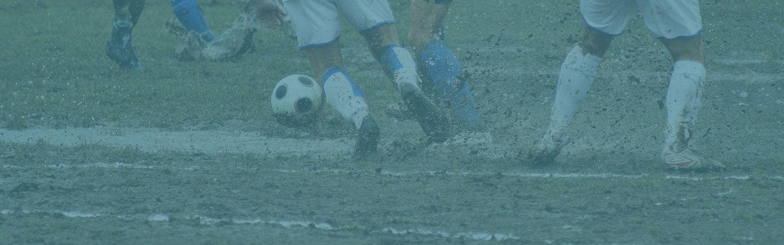 Soccer Betting Headline Image