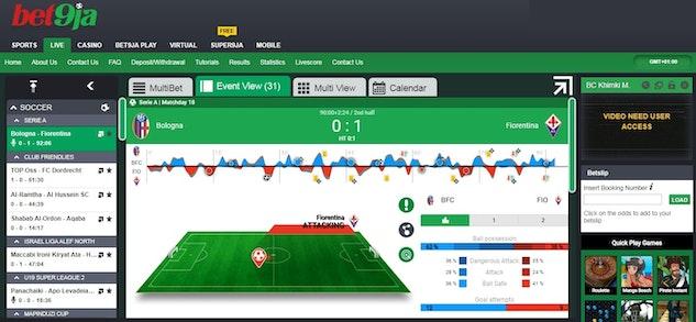 Football online betting sites in nigeria newspapers joelmir betting bandeirantes hotel