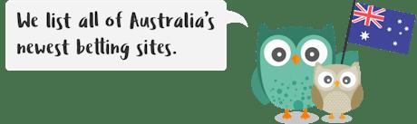 new betting sites australia time
