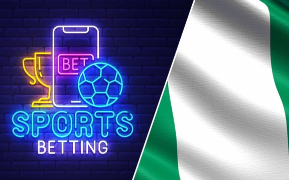 Betting sites available in nigeria things idiots guide to betting on horses