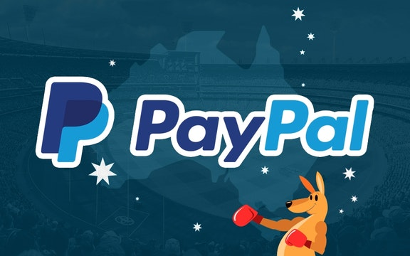 Paypal sports betting australia king george horse race 2021 betting lines